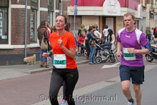 ABN AMRO Business Run 10 km
