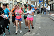 Sherpa Ladies Run 5 km