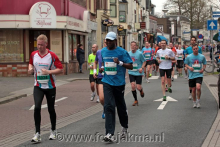 ABN AMRO Business Run 10KM