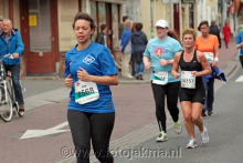 ABN AMRO Business Run 5 km