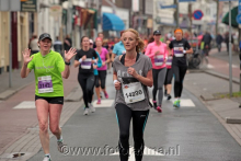 Sherpa Ladies Run 10 km