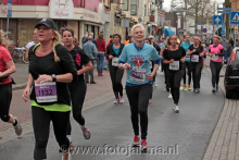 Sherpa Ladies Run
