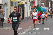 Hilversum City run 2015 ABN AMRO Business Run 10km ©fotojakma.nl
