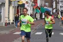 Hilversum City run 2015 ABN AMRO Business Run 5km ©fotojakma.nl