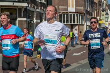 Hilversum Cityrun 10 km Independer Business Run ©fotojakma.nl