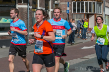 Hilversum Cityrun: 5 km Independer Business Run ©fotojakma.nl